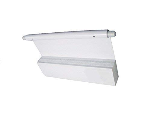 Skimmer Door Weir Flap 8-3/8
