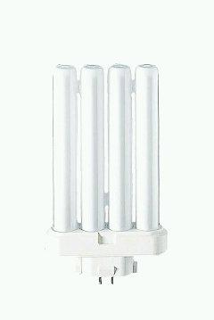 【パナソニック】 (20本セット) FML55EX-N コンパクト蛍光灯(ツイン蛍光灯) 昼白色 ツイン2パラレル(4本平面ブリッジ) B014U5VP0O