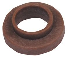 AAVID THERMALLOY 7721-7PPSG INSULATING SHOULDER WASHER, 2.95MM, 5.46MM (100 pieces)