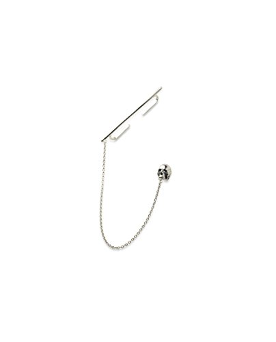 Eternal Ear Bar (Silver)
