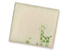Colorbok - Baby Animal Collection - 8 x 8 Album - Giraffe