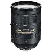 Nikon AF-S FX NIKKOR 28-300mm f/3.5-5.6G ED Vibration Reduction Zoom Lens with Auto Focus for Nikon DSLR Cameras (Certified Refurbished)