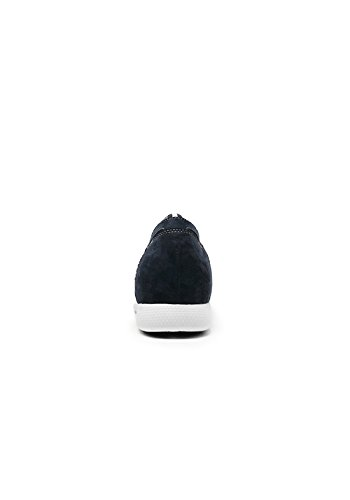 Zerimar Men's Shoes Qui Permettent D'augmenter La Taille À +6 Cm