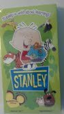 Stanley - Stanley Is Wild About Learning (VHS Tape) (Playhouse Disney)
