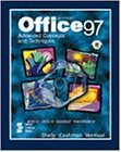 Microsoft Office 97 Introductory Concepts and Techniques Workbook, Shelly, Gary B. and Cashman, Thomas J., 0789544806