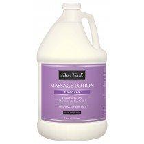Bon Vital Swedish Massage Lotion, 1 Gallon Bottle (Bon Lotion Vital Massage)