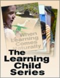 The Learning Child Series (4-DVD Set) -HOME USE ONLY