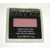 - Mary Kay Mineral Cheek Color~Cherry Blossom