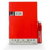 Desire Vial (sample) .06 oz by Alfred Dunhill For Men