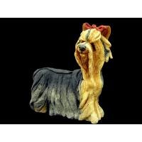 Retired Country Artists -Yorkshire Terrier - AB70012 - A Breed Apart