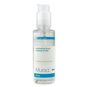Murad Exfoliating Acne Treatment Gel   Fl Oz