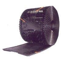 30' Baffle Filter (Lo-Omniroll 14-1/2inx30ft Black)