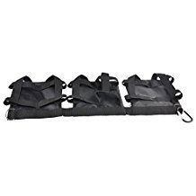 Smith-Victor Tri-Pack Studio Weight Bag - Empty by Smith-Victor