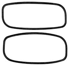 MAHLE Original VS30004 Engine Valve Cover Gasket Set