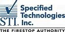 - Specified Technologies Inc FSR200 Spec Seal Ready Sleeve Split Firestop Seal