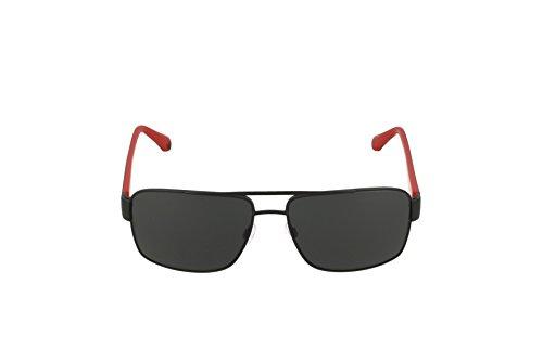 Armani Black Emporio 300187 Sonnenbrille EA2002 zFZf8