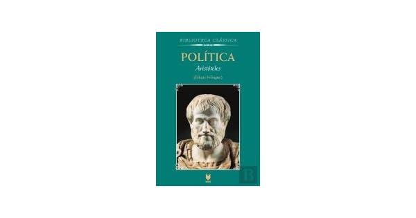 Amazon.com: Política (Portuguese Edition) (9789897500428 ...