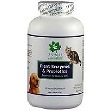 "Animal Essentials Plant Enzymes & Probiotics, 300 Grams by ""Enzyme & Probiotic, 300 gram"""