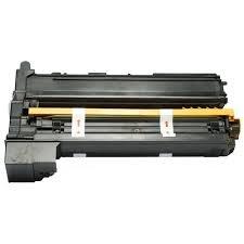 Ink Now Premium Compatible Konica-Minolta Black Toner 1710580-001 for Magicolor 5430, 5430DL, 5440, 5440DL Printers 6000 yld