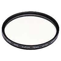Hoya 58mm Ultraviolet UV(0) Super Multi Coated HMC Filter