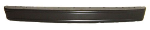 OE Replacement Chevrolet Astro/GMC Safari Rear Bumper Face Bar (Partslink Number GM1102154) ()