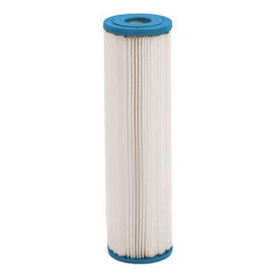 HARMSCO 801-20-W Pleated Filter Cartridge 20 MICRON Individually Wrapped (1)