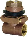 Well Adapter - Water Source PA125NL 1.25 Inch Pitless Adapter