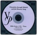 Veritas Press Chronicles through Malachi Song CD (Veritas Press Chronicles through Malachi memory on cd) pdf epub