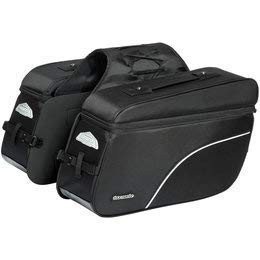 TourMaster NYLON CRUISER 4.0 SADDLEBAGS (Large)