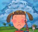 Sometimes I Feel Like a Storm Cloud, Lezlie Evans, 1572556218