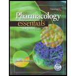 Pharmacology Essentials for Technicians: Text with Study Partner CD, Danielson Jennifer, 0763838705