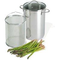 Gourmet Standard AP16G 5 Quart Vegetable Pot