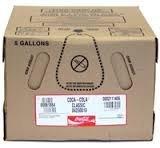 Coke Classic Soda Syrup Concentrate 5 Gallon Bag in Box by Coca-Cola