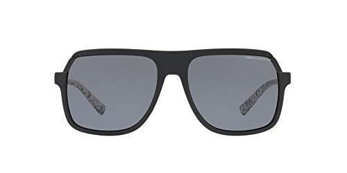 para de Hombres Gafas sol Armani inyectadas X Exchange hombre A 1R0qHq