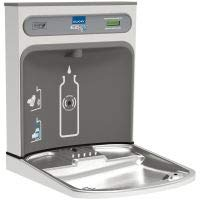 - Elkay EZWSRK EZH2O RetroFit Bottle Filling Station Kit, Non-Filtered Non-Refrigerated