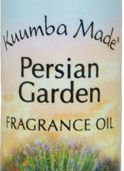 - Kuumba Made Persian Garden Fragrance Oil Roll-On .125 Oz / 3.7 ml (1-Unit)