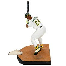 (McFarlane Toys MLB Cooperstown Series 8 Action Figure Rickey Henderson (Oakland Athletics))