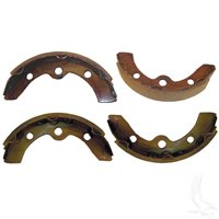 4-EZGO-Brake-Shoes-1987-1996-MarathonTXTMedalist-Golf-Cart-Sports