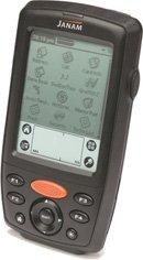 Janam XP20N-1PMLYC00 Series XP20 Handheld Computing Devices, Rugged PDA, Batch, Palm OS 5.4.9, 32 MB/64 MB, 2D Imager, Mono Display, PDA Keypad by JANAM