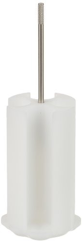 Eppendorf 022639269 Centrifuge Tube Adapter for Rotor A-4-38, Round Bucket, 4-10ml Tube, 4-Place (Pack of 2)