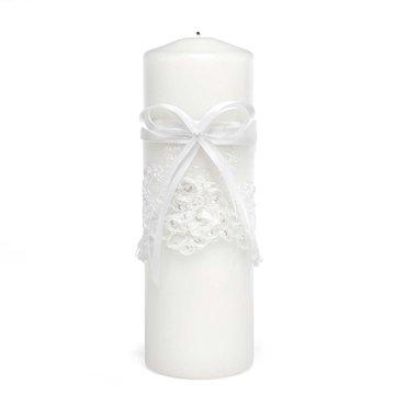 OKSLO Sweetly Smitten Unity Candle