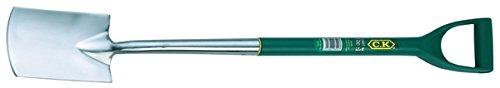 (Carl Kammerling International Limited C.k 5140 Border Spade Stainless Steel)