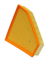 WIX Filters - 49056 Air Filter Panel, Pack of 1