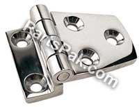Stainless Dog Line Steel Sea (Sea Dog Line Stainless Steel Offset Hinge (PR))