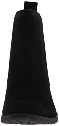 Hillhurst Ugg black black Noir Ugg Hillhurst Noir Hillhurst Ugg PwA41q5