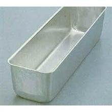 Lincoln Wear - Ever Loaf / Cake Pan 4 1/2'' x 16'' x 4 1/8'' -- 6 per case.