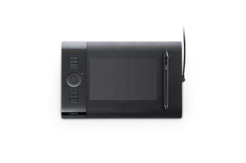Wacom Intuos4 Tablet Academic Version
