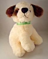 Habitat For Humanity  Homer  Limited Edition Dog Plush   10