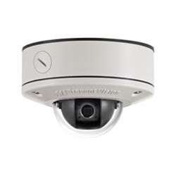 (Arecont Vision 3MP MicroDomeTM, WDR, Day/Night, 2048x1536, 21 fps, MJPEG/H.264, Surface Mount, Outdoor, IP66, IK-10, PoE, NO LENS)