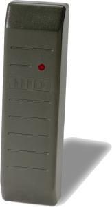 HID 5365 MiniProx 125 kHz Mini Mullion Proximity Reader (P/N 5365EKP00)